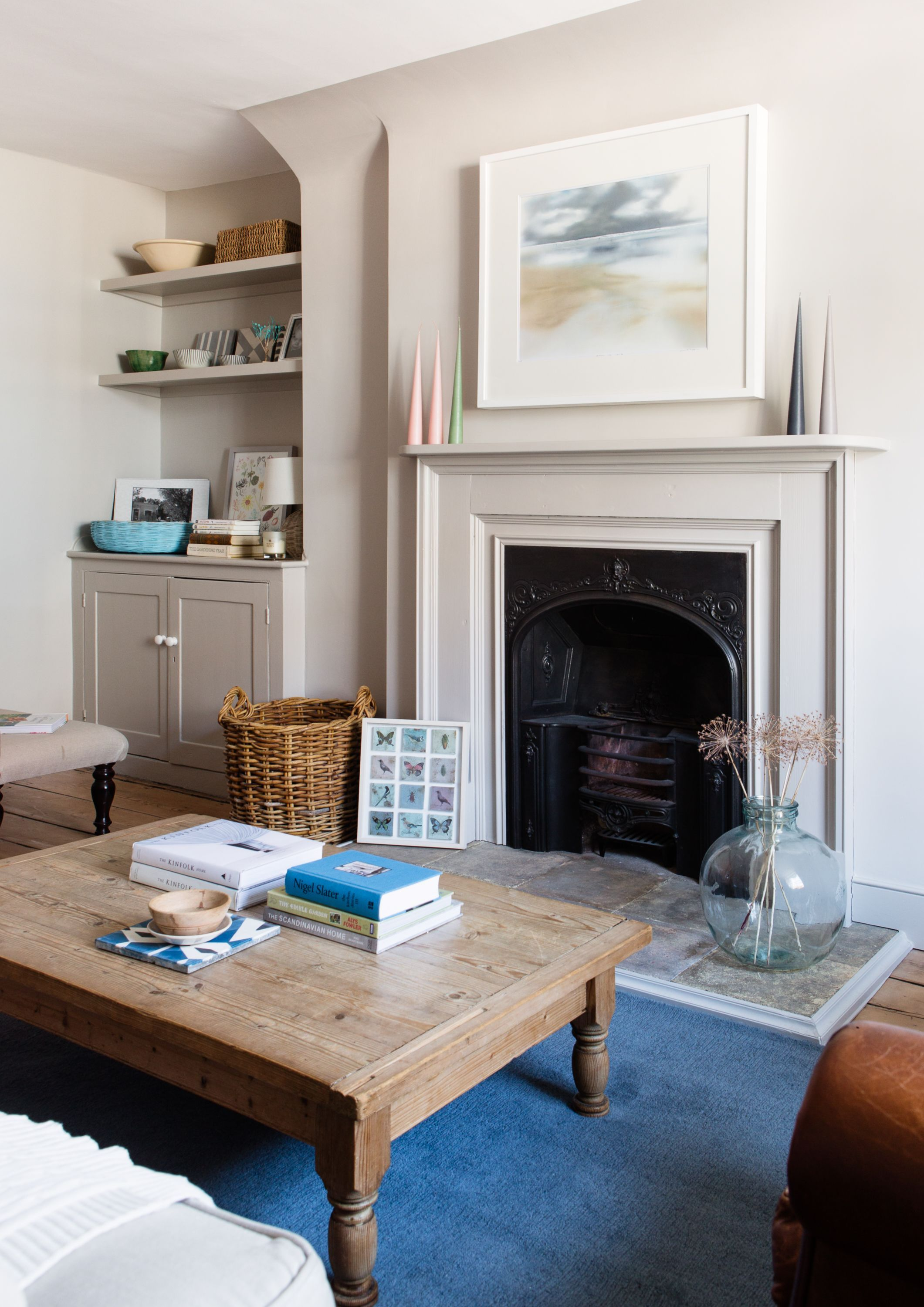 A Minimal Scandi Influenced Uk Home Gorgeous Bedrooms Apartment Living Room Living Room Decor Living room uk meaning