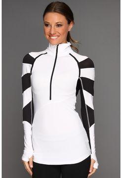 ShopStyle: Vêtements Asics Cindy Zip Half ShopStyle: Zip (Blanc Optique) Optique)   5cf353b - sbsgrp.website