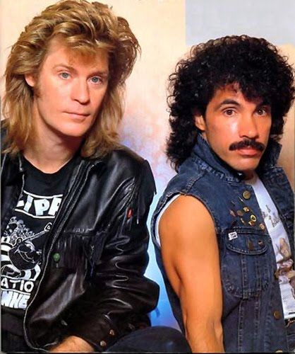 Image result for images of  hall and oates