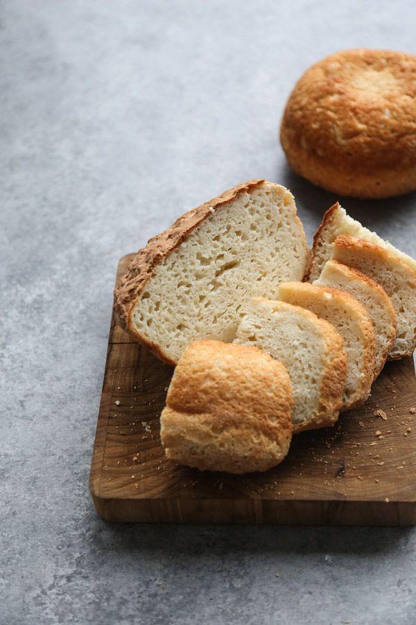The Best Homemade Gluten Free Bread Recipe No Knead And Easy Recipe Gluten Free Recipes Bread Homemade Gluten Free Bread Gluten Free Bread