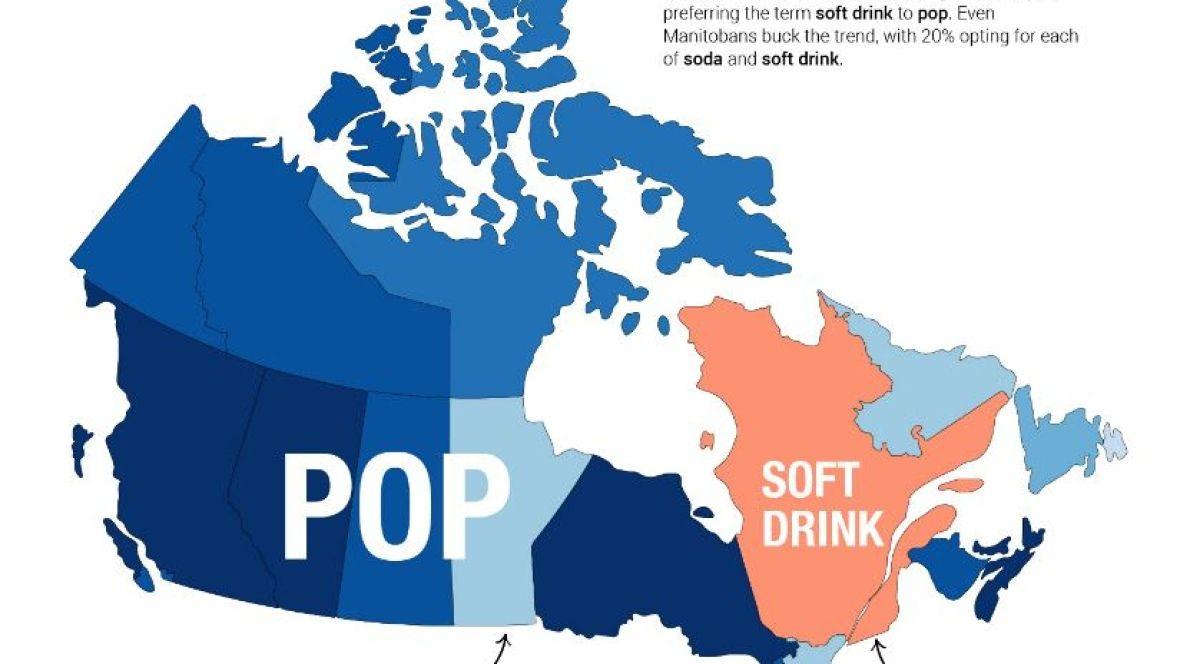 Lost in translation Study on Canadian slang draws strange