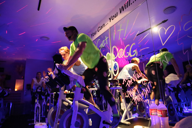 "Studio Cycle Corona Del Mar ""To Inspire and Motivate All Who Pass Through Our Doors"" #CDM #Cycle #Spin"