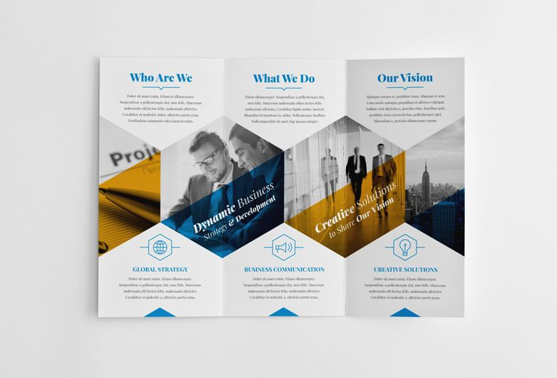 Dynamic-Business-Trifold-Brochure-BIG-1 AlgarExperience Ideias - tri fold business brochure