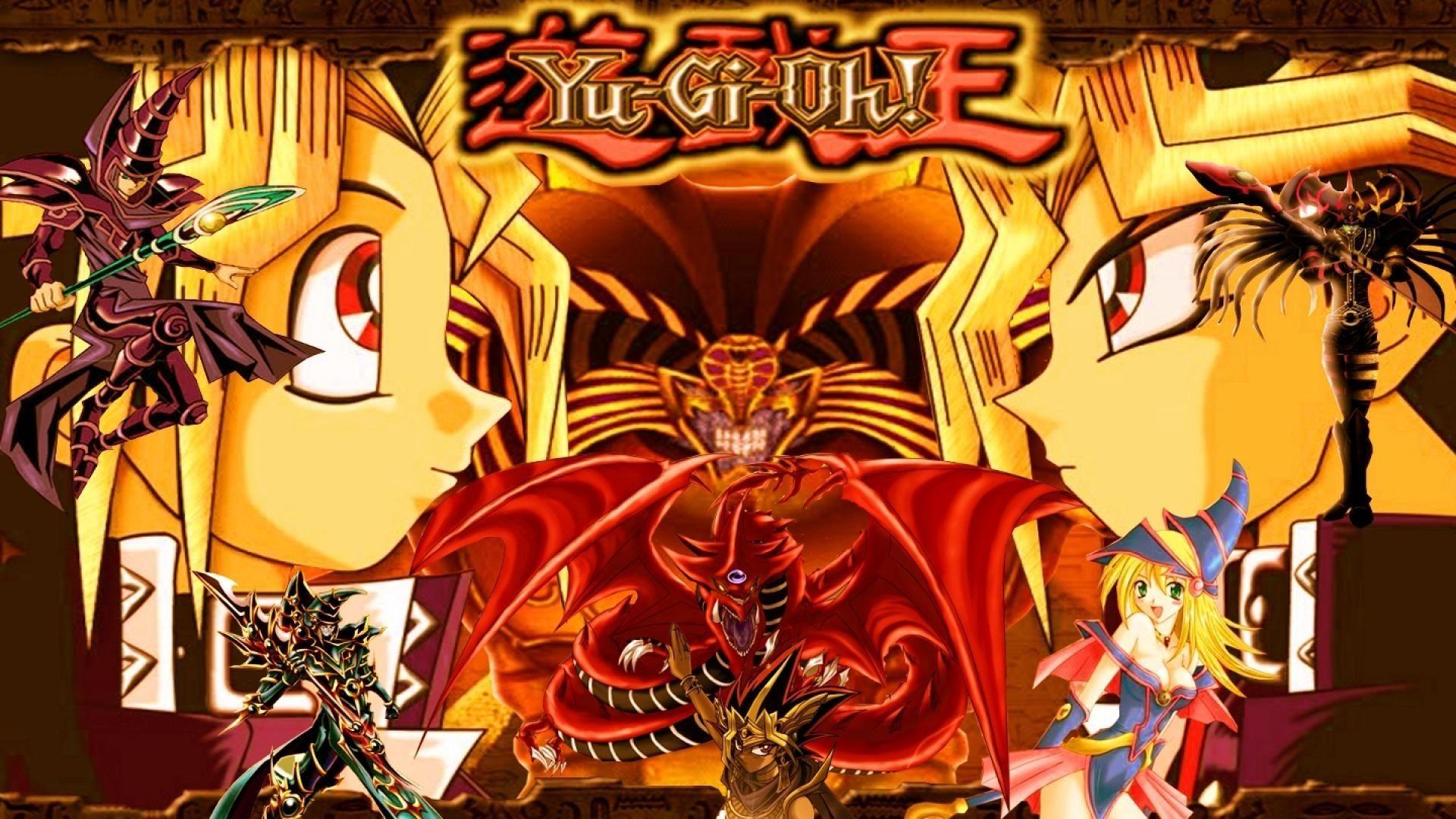 Res 1920x1080 Yugioh Wallpaper Zerochan Anime Image Board Anime Wallpaper Hd Cool Wallpapers Hd Anime Wallpapers