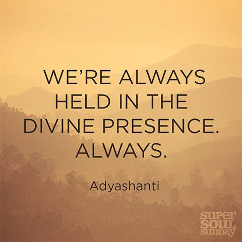 Adyashanti Quotes Entrancing Adyashanti Quote On Presence  Spiritual Inspirational And Wisdom