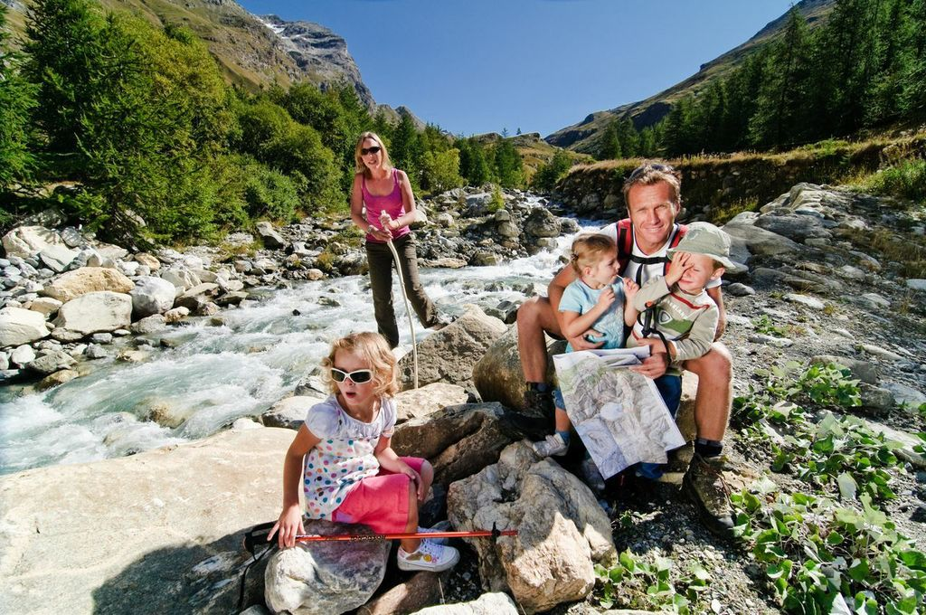 Need something for the whole family? Try our Alpine Active Family Summer Holiday... http://www.nourishholidays.com/familyholidaysinthealps/