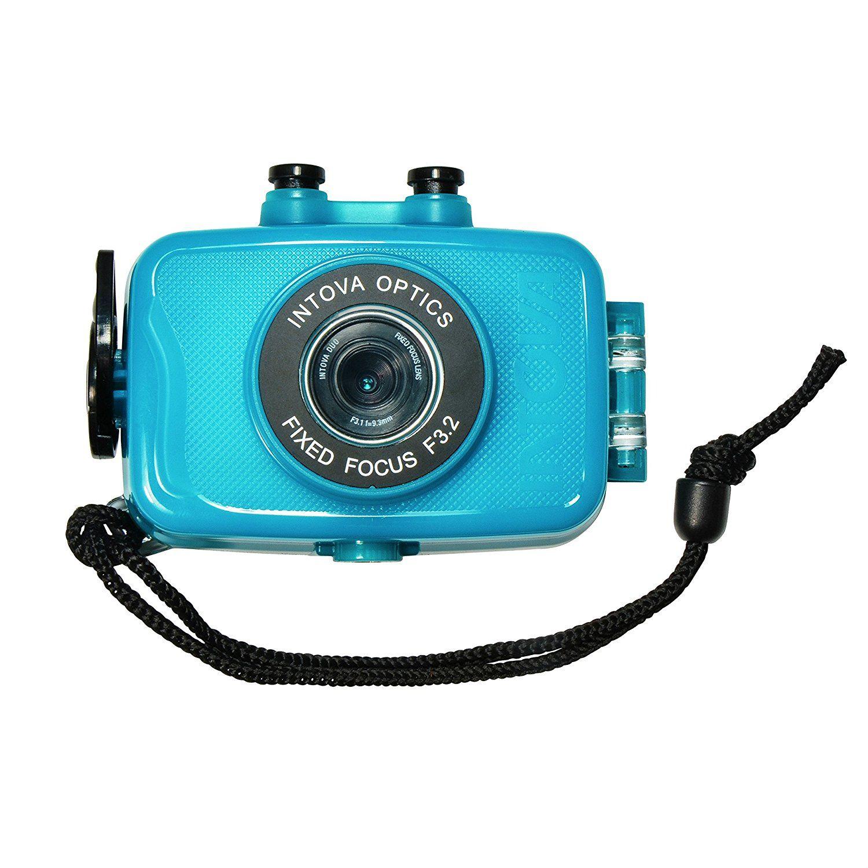 Top 10 Best Sports Action Cameras Waterproof camera