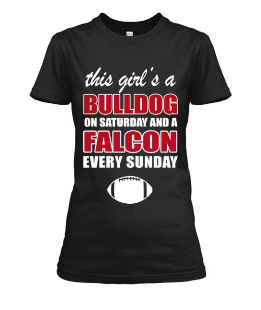 8b4d0fa68 LOYAL BULLDOG   Falcon Fan no matter the season I BELIEVE!