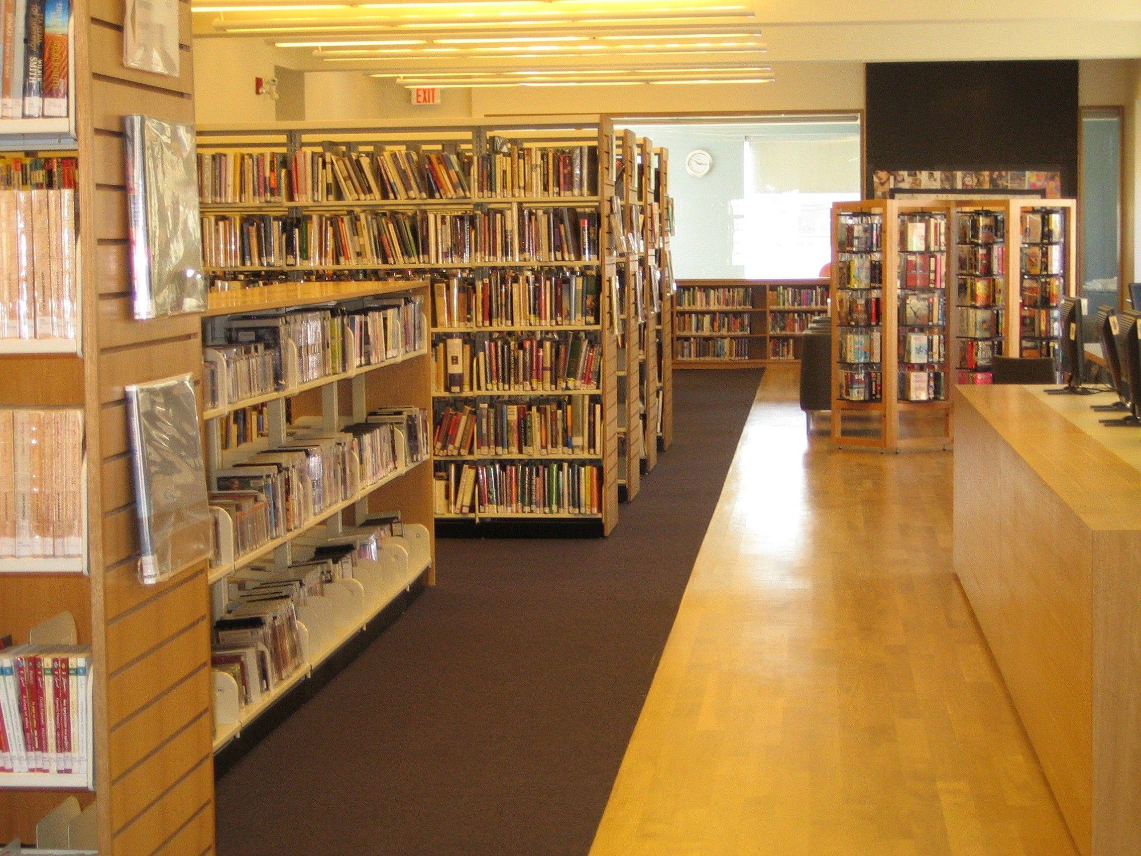 Toronto public library is hiring theatre liason 26hr