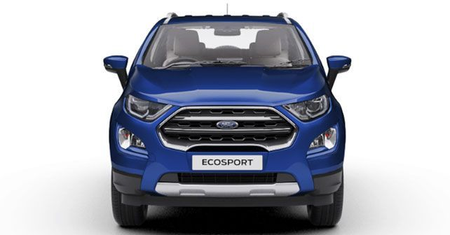 Ford S Ecoboost Engine Is All Set To Make A Comeback In India With