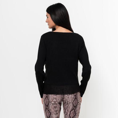 Pullover, Regular Fit, langarm