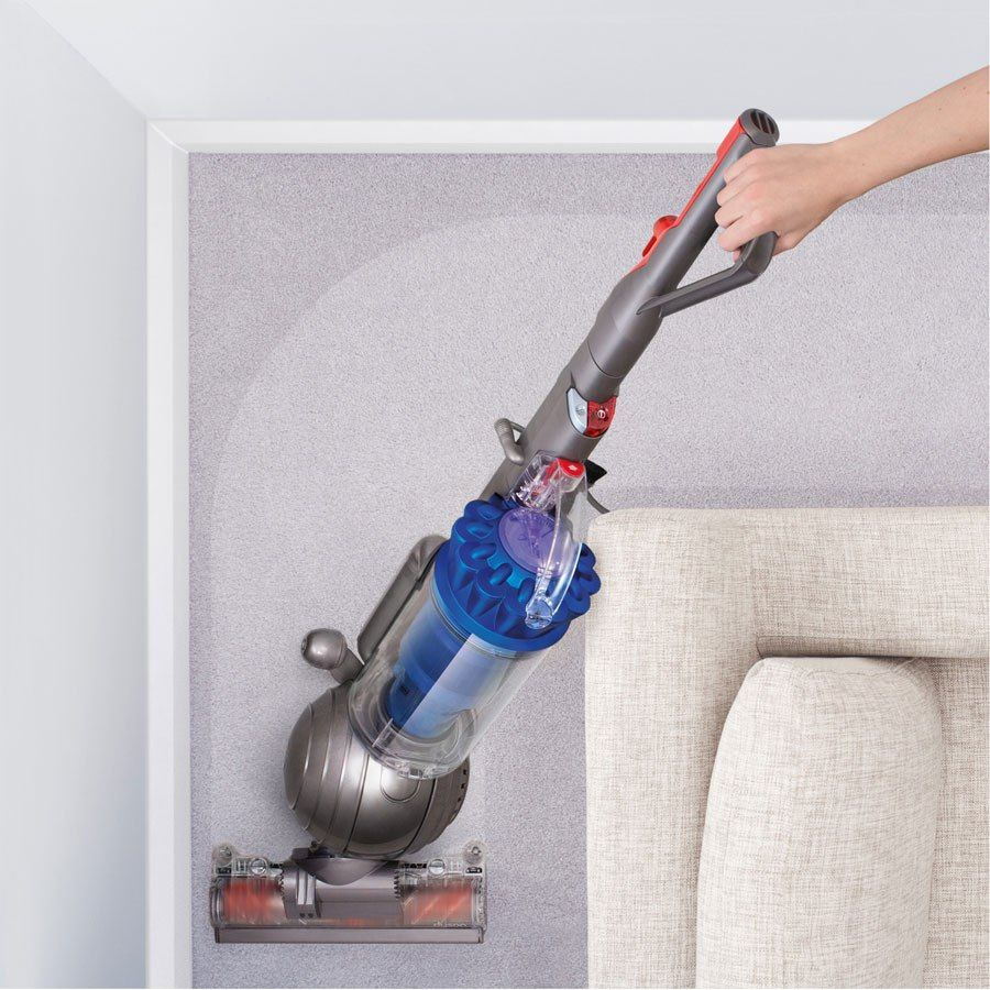 Dyson DC41 Animal Vacuum Cleaner Review #Dyson #Hoover #VacuumCleaner  #DysonDC41