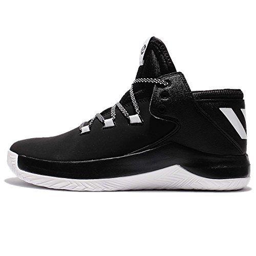 new arrival 97602 e87e6 Adidas D Rose Menace 20 B42634 Color BlackWhite Size 100  Amazon most  trusted · Adidas Fashion