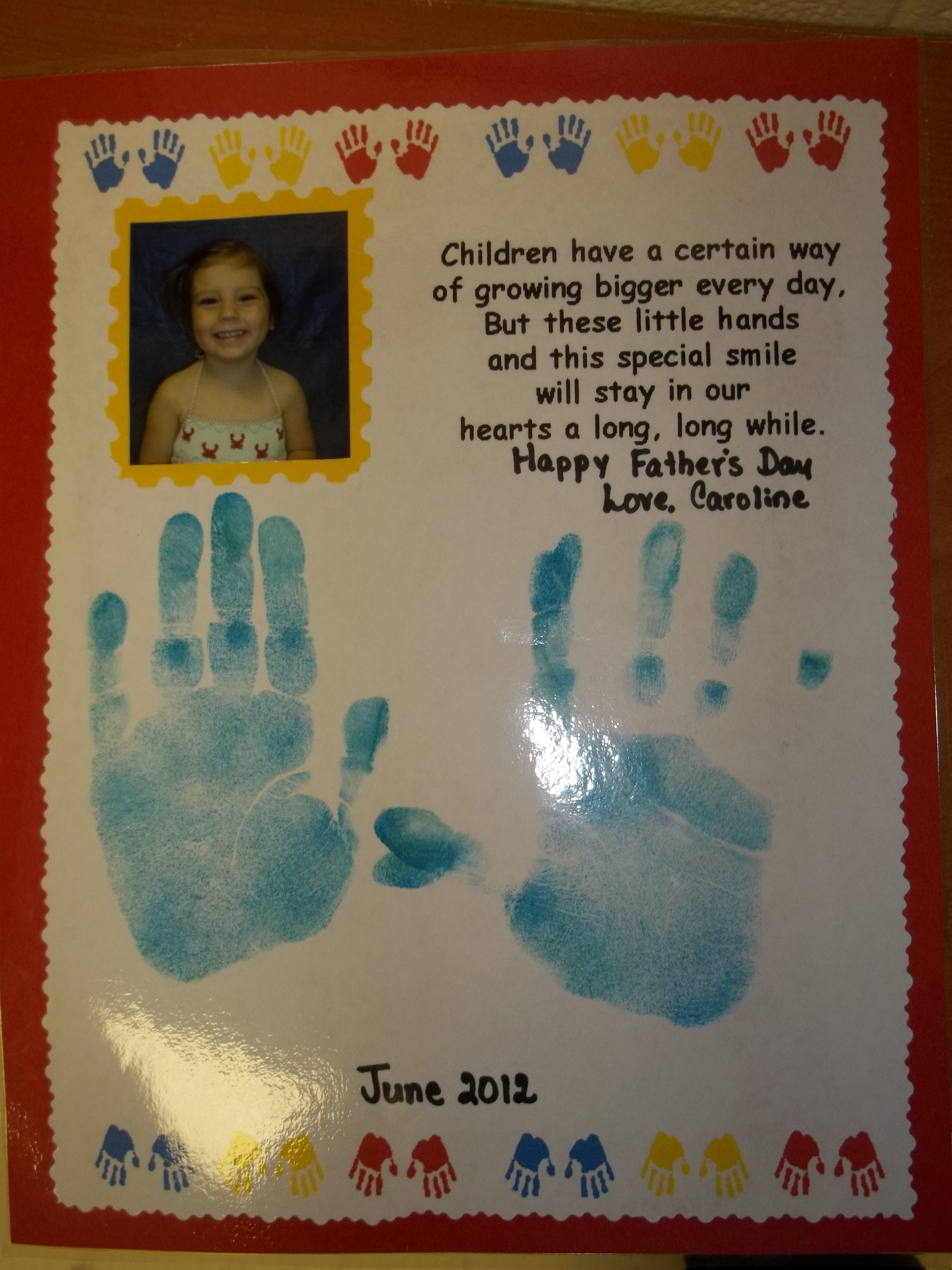 Project 2 of the Projects we did for Father\'s Day! Template was ...