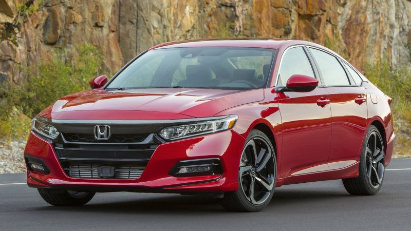 Hondata tune for turbocharged 2.0liter 2018 Honda Accord