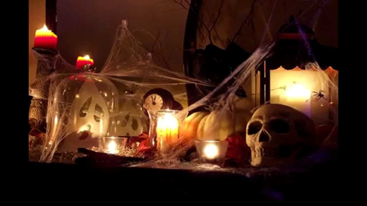 Sounds effects for haunted house - Efetos para casa embrujada - Spooky Halloween Decorations