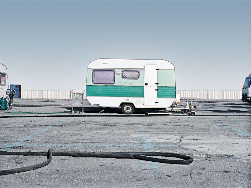 . Nowhere - Francesco Margaroli Ph.