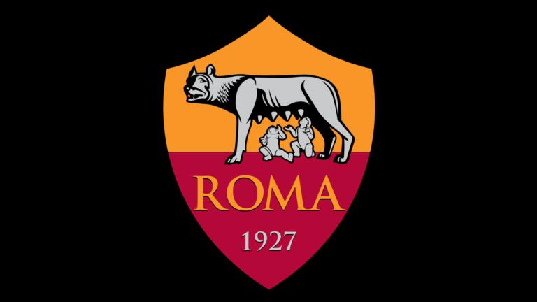 Roma Logo (With images) | As roma, Club badge, Football logo