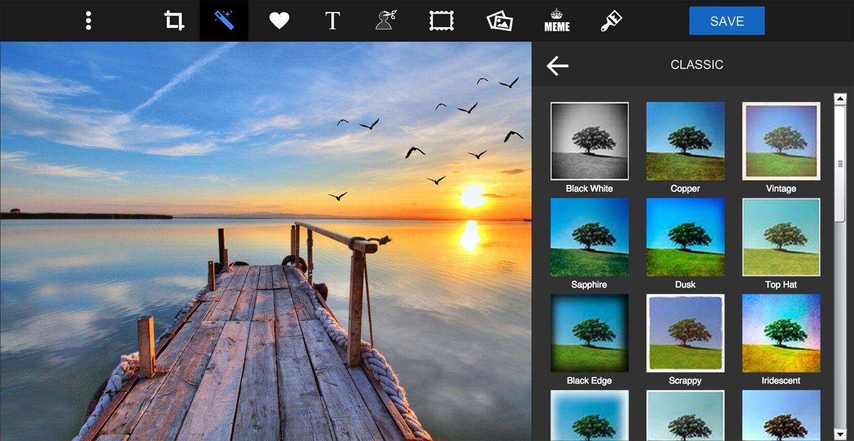 piZap   Online Photo Editor & Collage Maker   Fun Edit ...