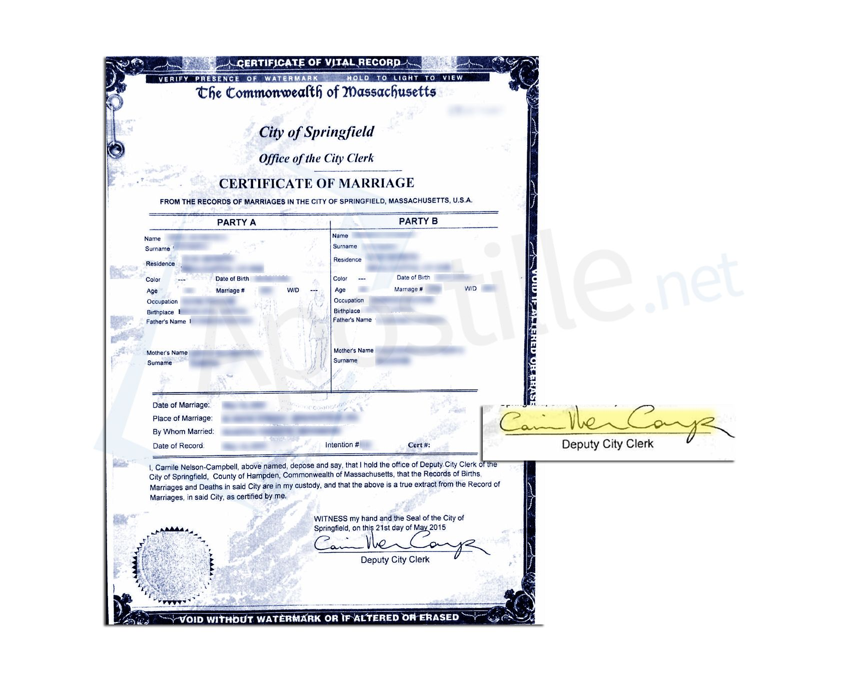 This is a sample of a massachussets birth certificate acceptable this is a sample of a massachussets birth certificate acceptable for apostille state of massachusetts sample apostille pinterest birth certificate and aiddatafo Image collections