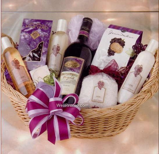 Bath Gift Basket Ideas Gifts For Beauty Beauty