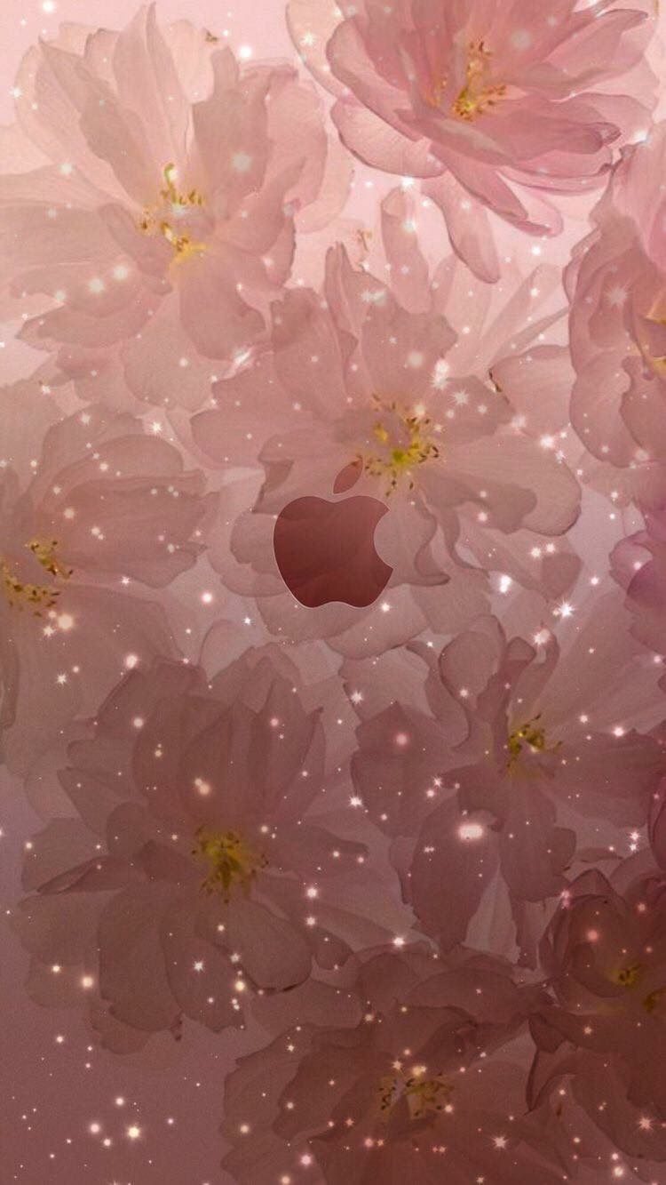 Pin By Aixa Medina On Things That I Like Apple Logo Wallpaper Iphone Apple Wallpaper Pink Wallpaper Iphone