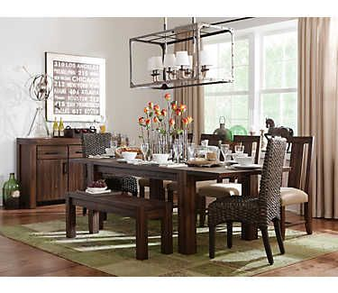 Meadowbrook Dining Table