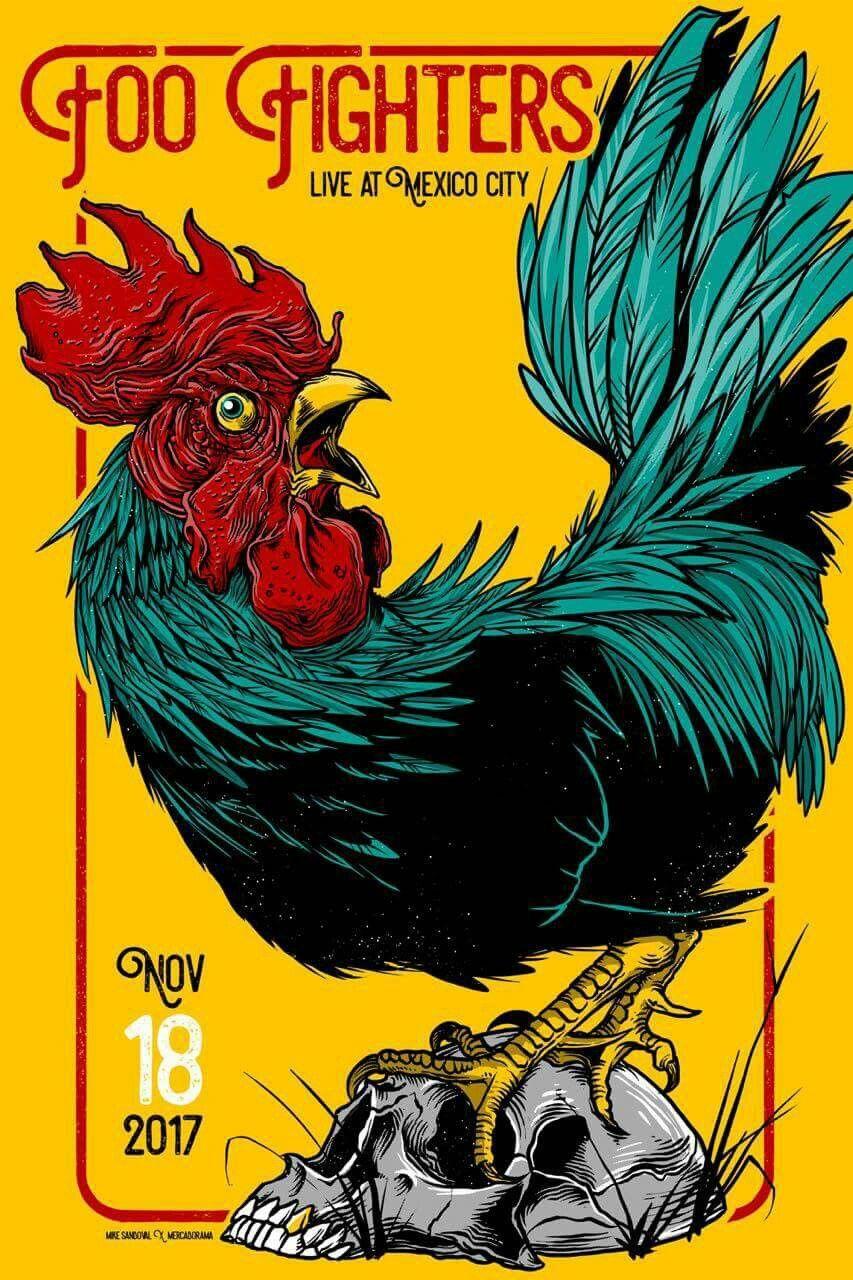 Pin de artbeat1 en Rocking Posters | Pinterest | Carteles de música ...