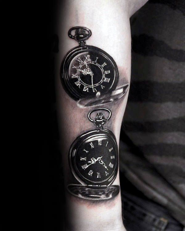 Top 101 Roman Numeral Tattoo Ideas 2020 Inspiration Guide