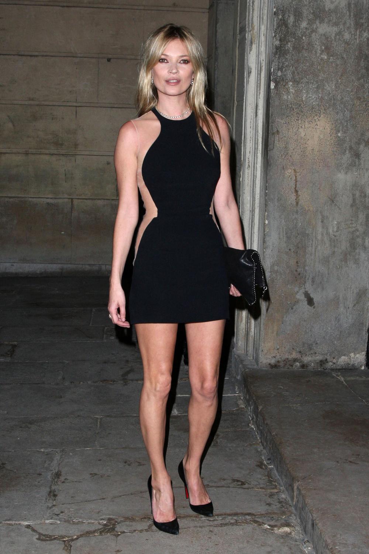 Le style de Kate Moss : 18 tenues pour sinspirer