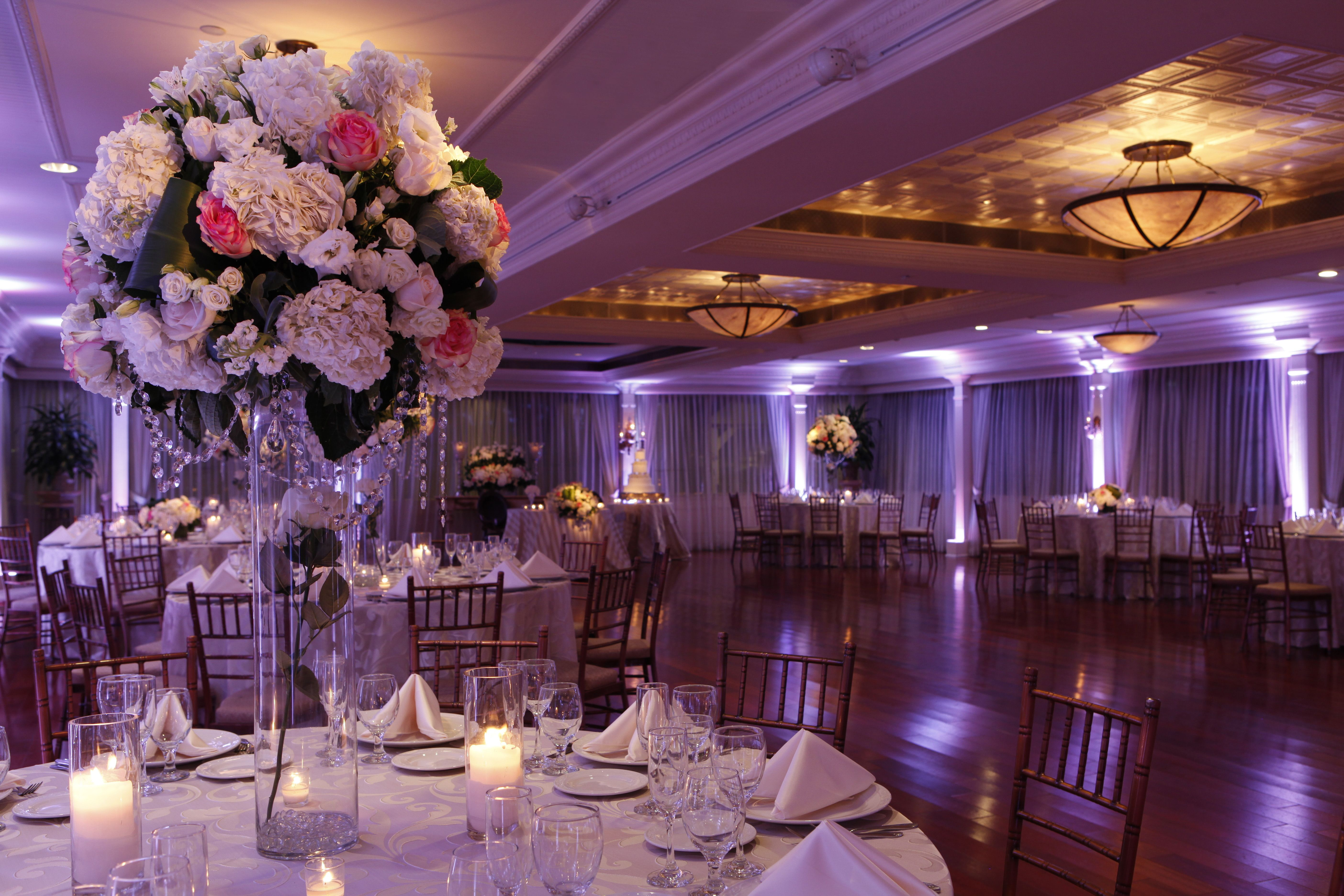 Long Island Wedding Venue On The Gold Coast Featuring Elegant Ballrooms And Luxurious Hotel