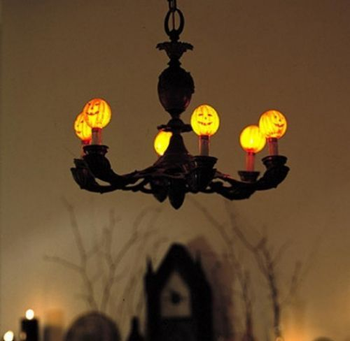 Funny Outdoor Halloween Decorations Ideas Kids party decorating - martha stewart outdoor halloween decorations