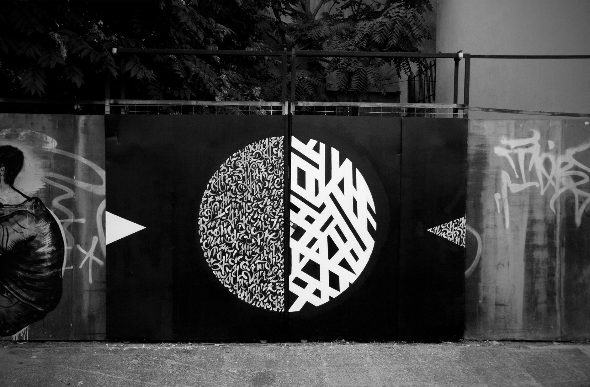 Blaqk blaqktumblr art pinterest street art