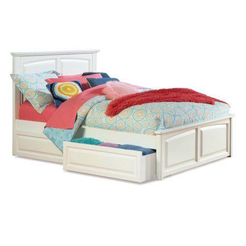 Monterey Platform Bed Www Hayneedle Com Kids Beds With Storage Bed Storage Bed Frame With Storage