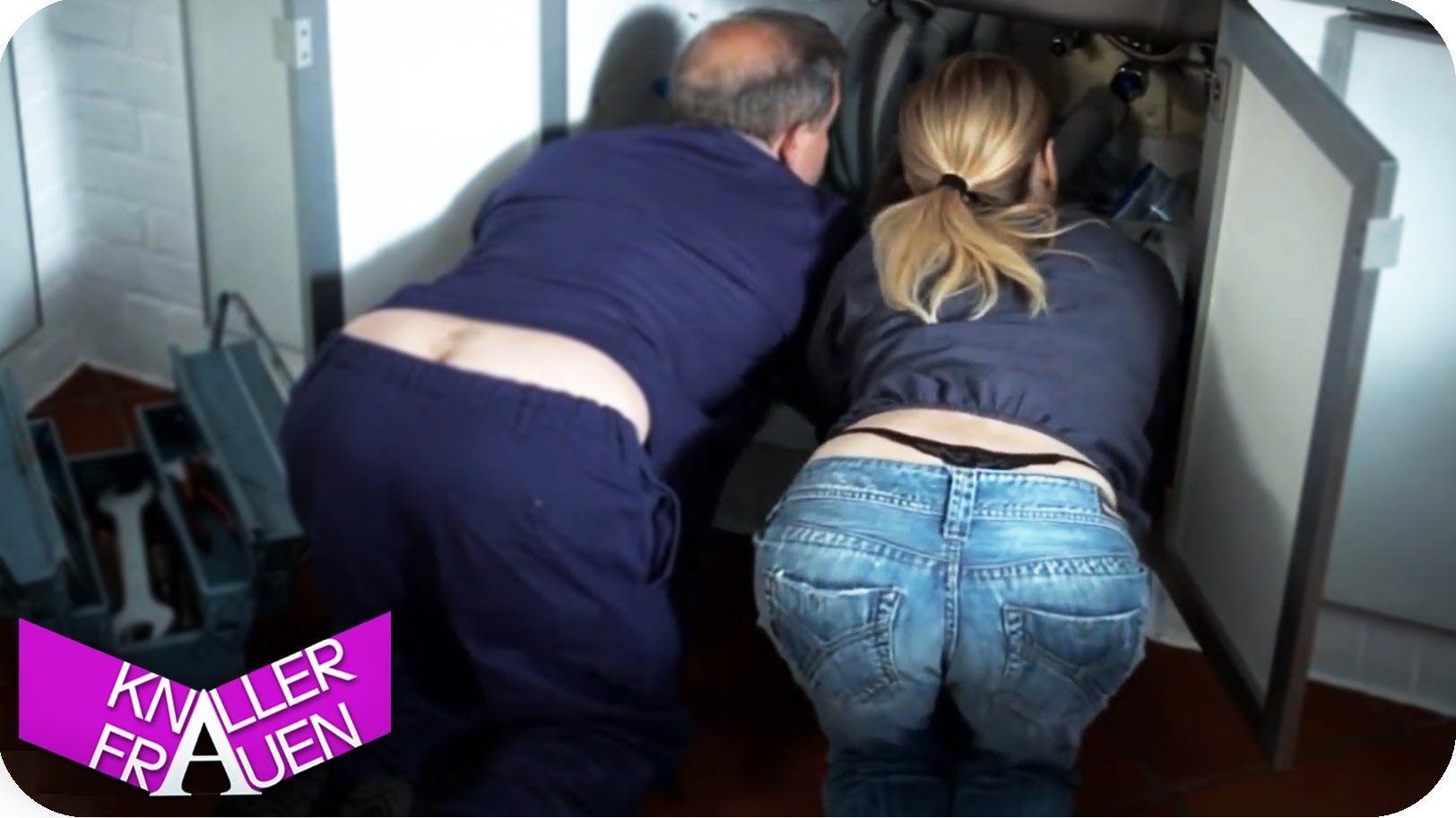 Knallerfrauen mit Martina Hill -  Sexy Underwear