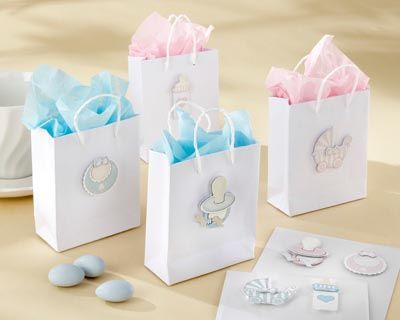 Superb Baby Shower Gift Bags