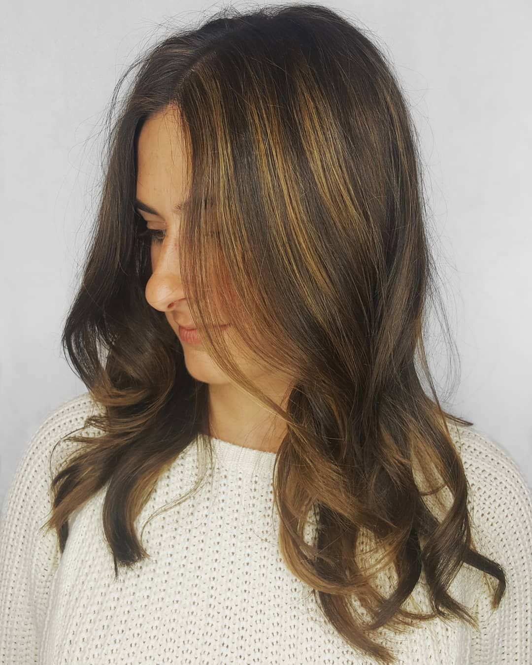 Living For That Blend Hair By June 1313 A Salon In Boulder Balayage Hair Long Hair Styles Hair Styles