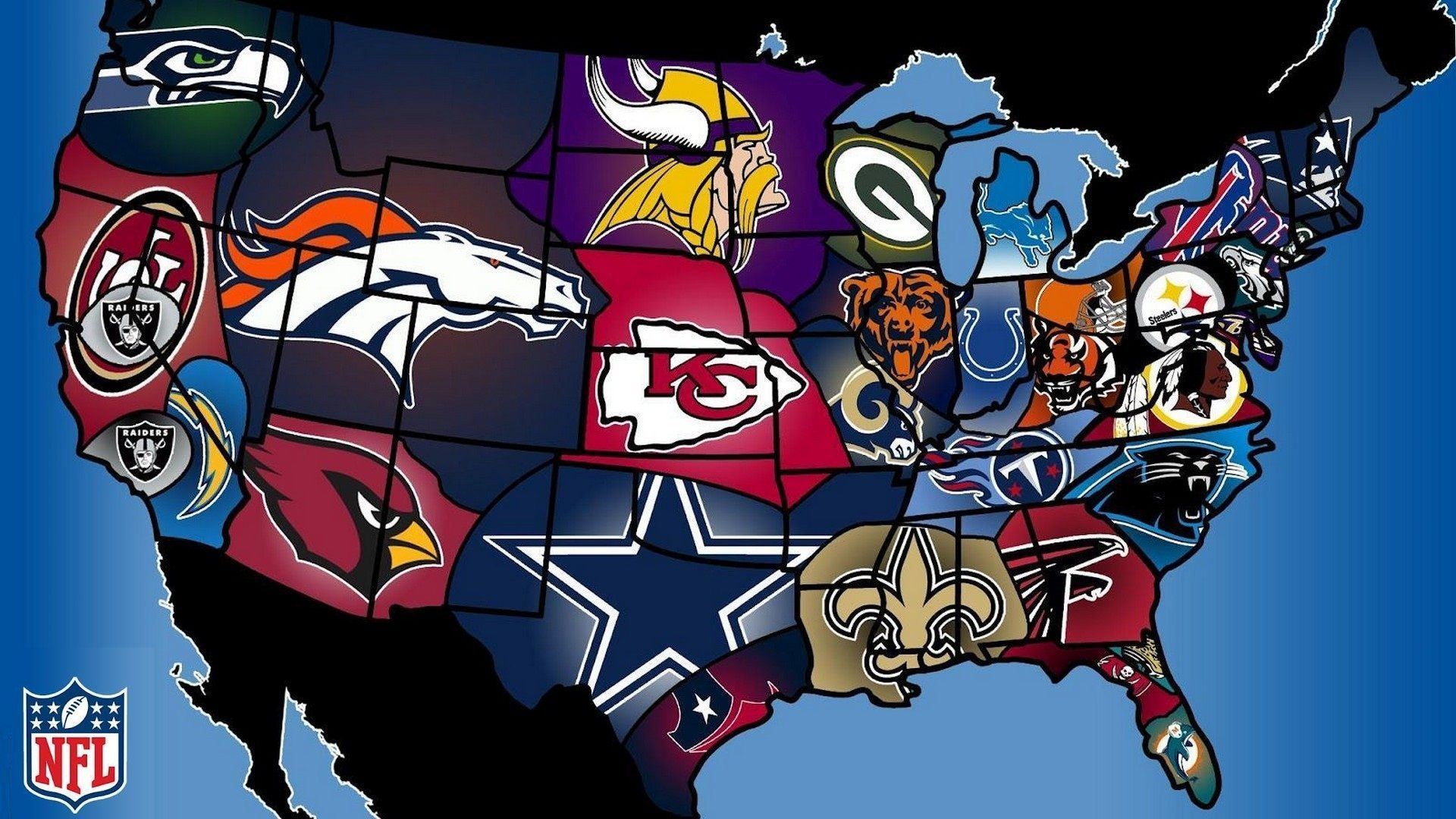 Cool Nfl For Pc Wallpaper 2020 Nfl Football Wallpapers Nfl Fans Nfl Season Nfl Teams