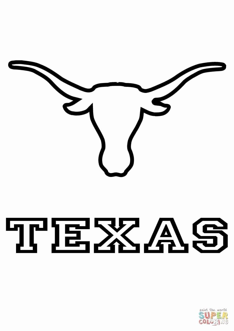 Brilliant Picture Of Texas Coloring Pages Cool Coloring Pages