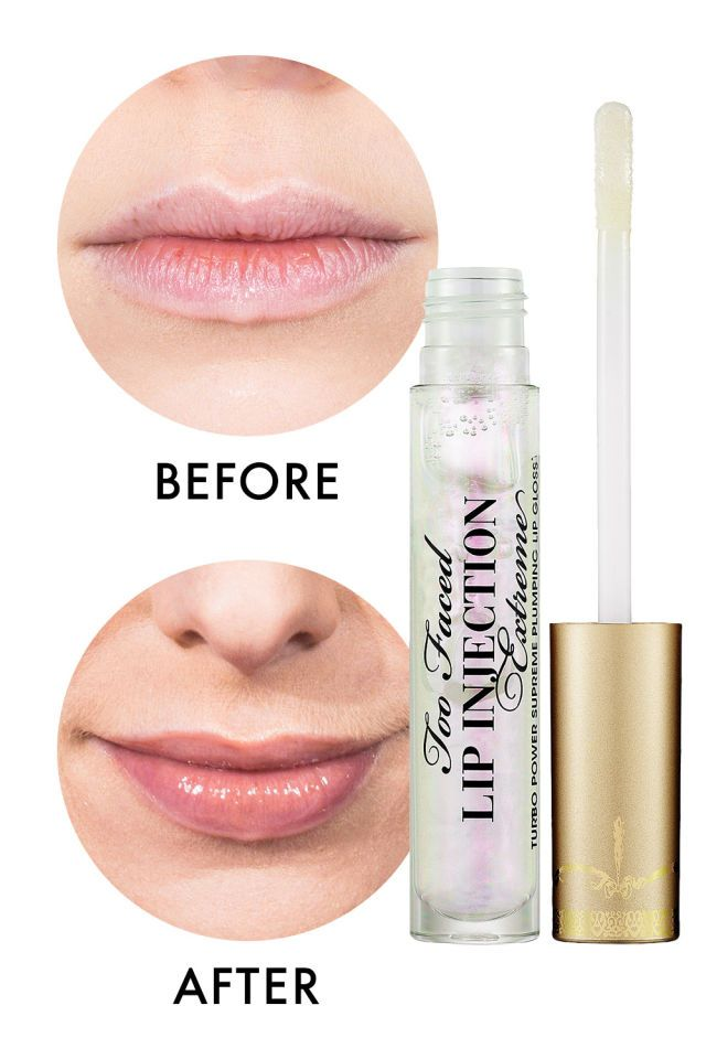 The 10 Best Lip Plumping Products For The Perfect Pout Lip Injections Lip Plumper Beauty Hacks Lips