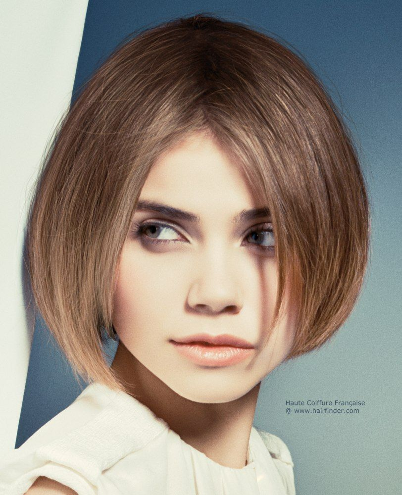 Awe Inspiring 1000 Images About Short Hair On Pinterest Bobs Shoulder Length Short Hairstyles Gunalazisus