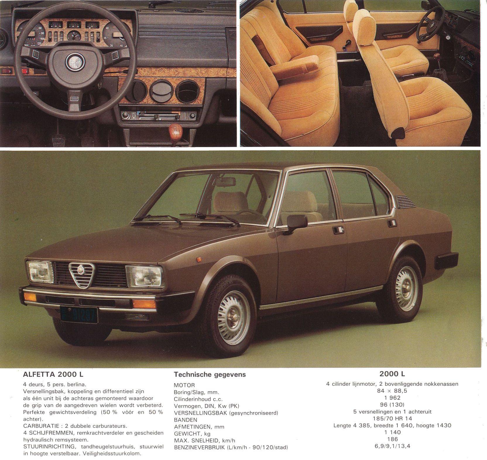 Publicidad Antigua De Autos