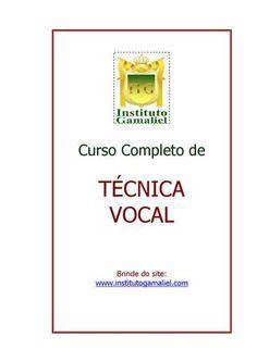 Música Método Fácil Para Aprender A Cantar Tecnica Vocal Curso De Canto Online Como Cantar Bem