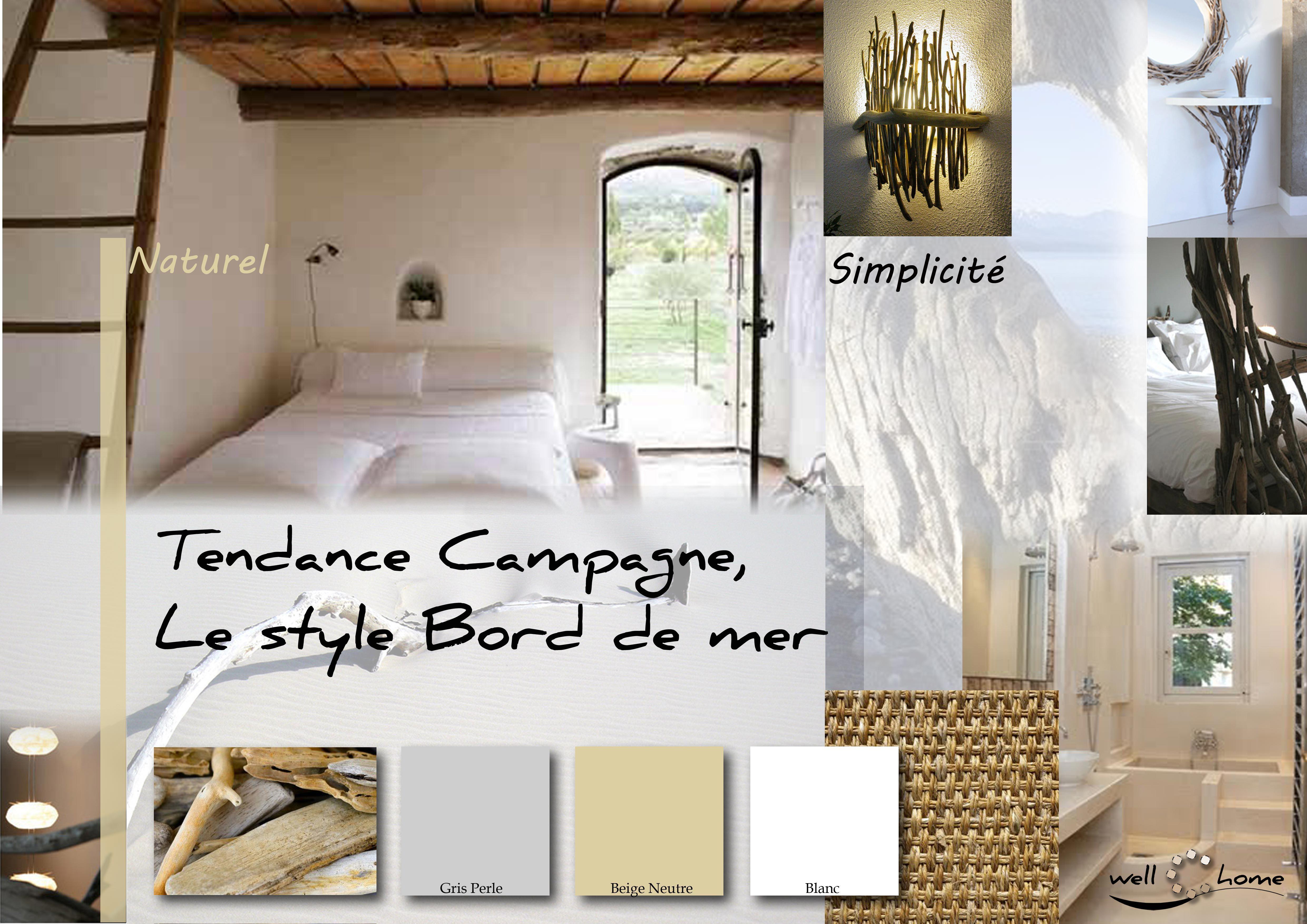 Ambiance Bord De Mer Chic les planches d ambiance | décoration maison, deco bord de mer
