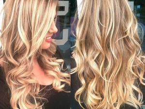 comment r ussir son balayage blond sans faute hair pinterest balayage blond balayage et. Black Bedroom Furniture Sets. Home Design Ideas