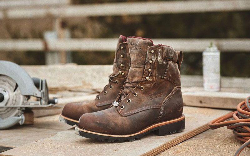 Work Boot Brands For Men (2020 Guide