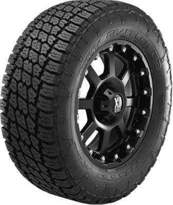 Nitto Terra Grappler G2 All Terrain Tires 305 70 17 Tire Size All Terrain Tyres Grappler Tyre Size