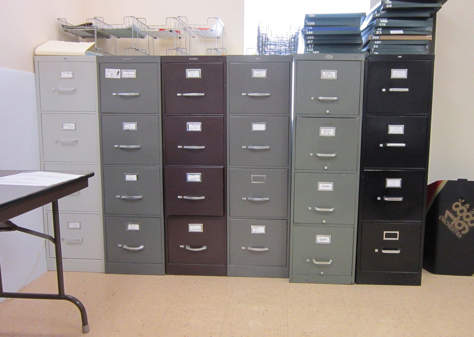 Filing Cabinets Kmart And Boring Mismatched Jpg 1600 1139
