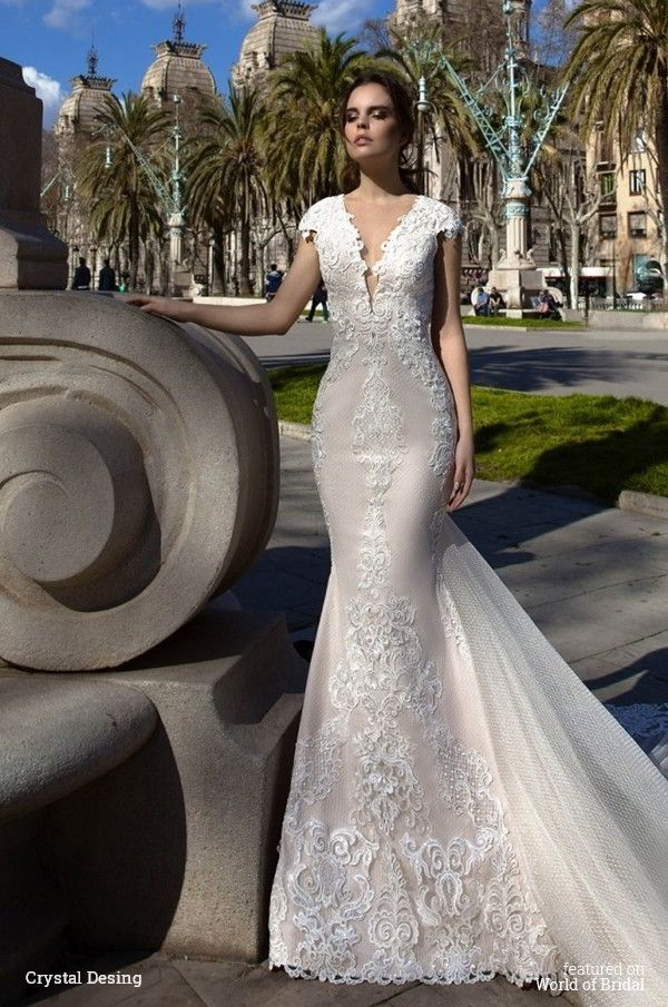 d200c9d5d Crystal Design 2016 Wedding Dresses