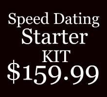 speed dating for business